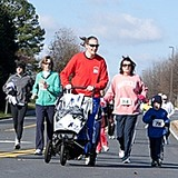 2011 Resolution Run 5K