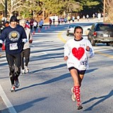 2012 Hearts and Soles 5K