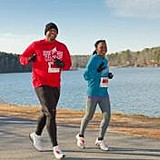 2012 Peachtree City 5K and 10K