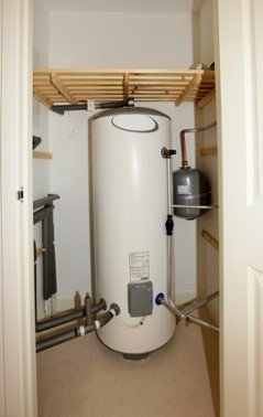 Why Is My Water Heater Leaking? - Learn 4 Common Causes | Assured