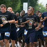 Atlanta's Finest 5K and Gumshoe Gallop