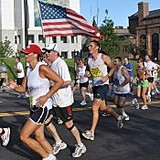 2009 AJC Peachtree Road Race