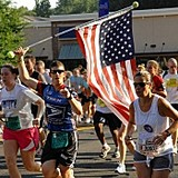 2010 AJC Peachtree Road Race