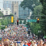 2013 AJC Peachtree Road Race