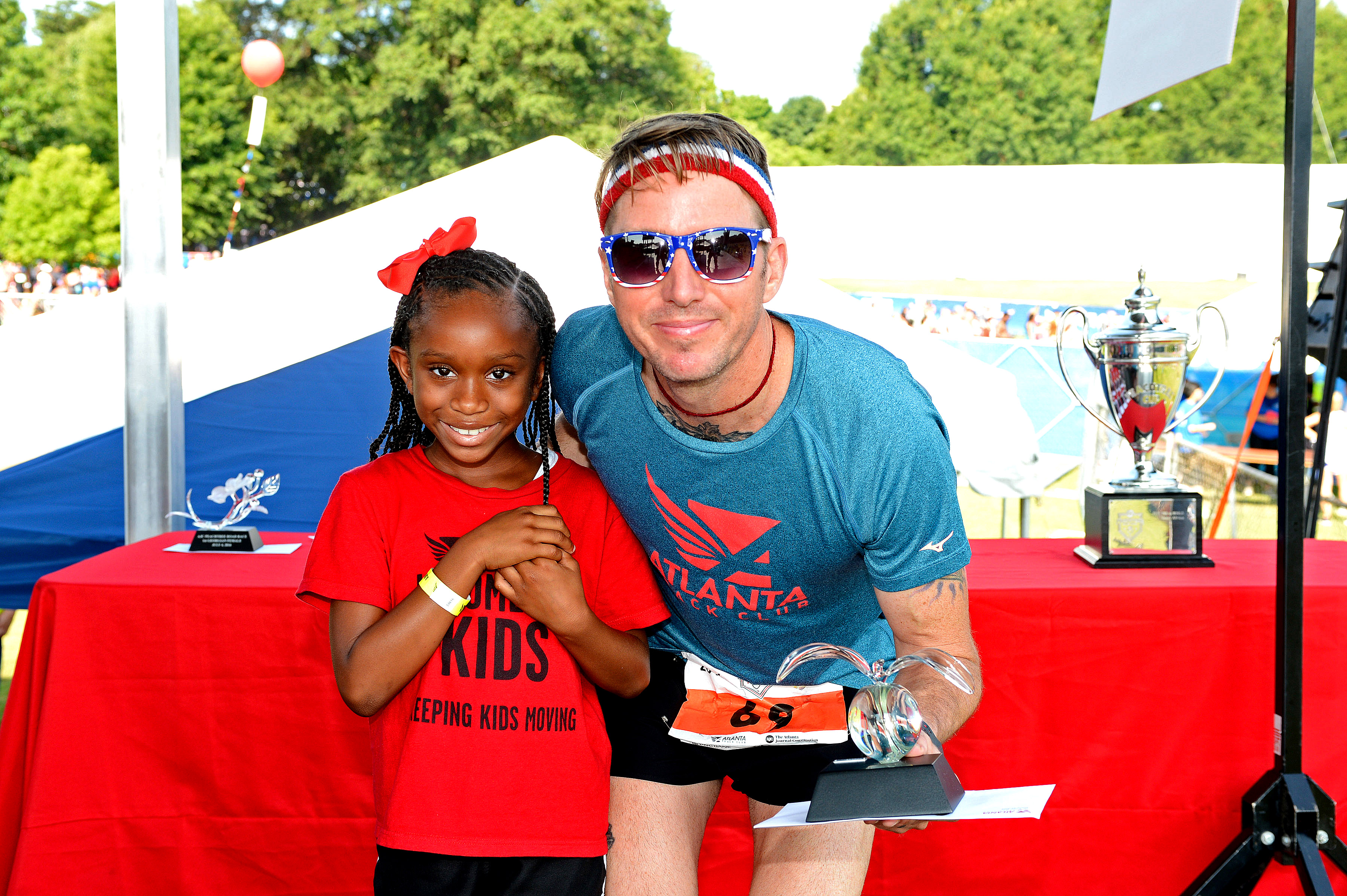 Peachtree road race results 2015 - Charity Entries Now Available For The 2017 Ajc Peachtree Road Race