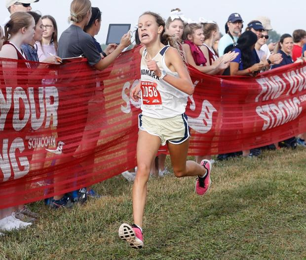 2017 Wingfoot XC Classic Varsity Championship Girls Race Preview