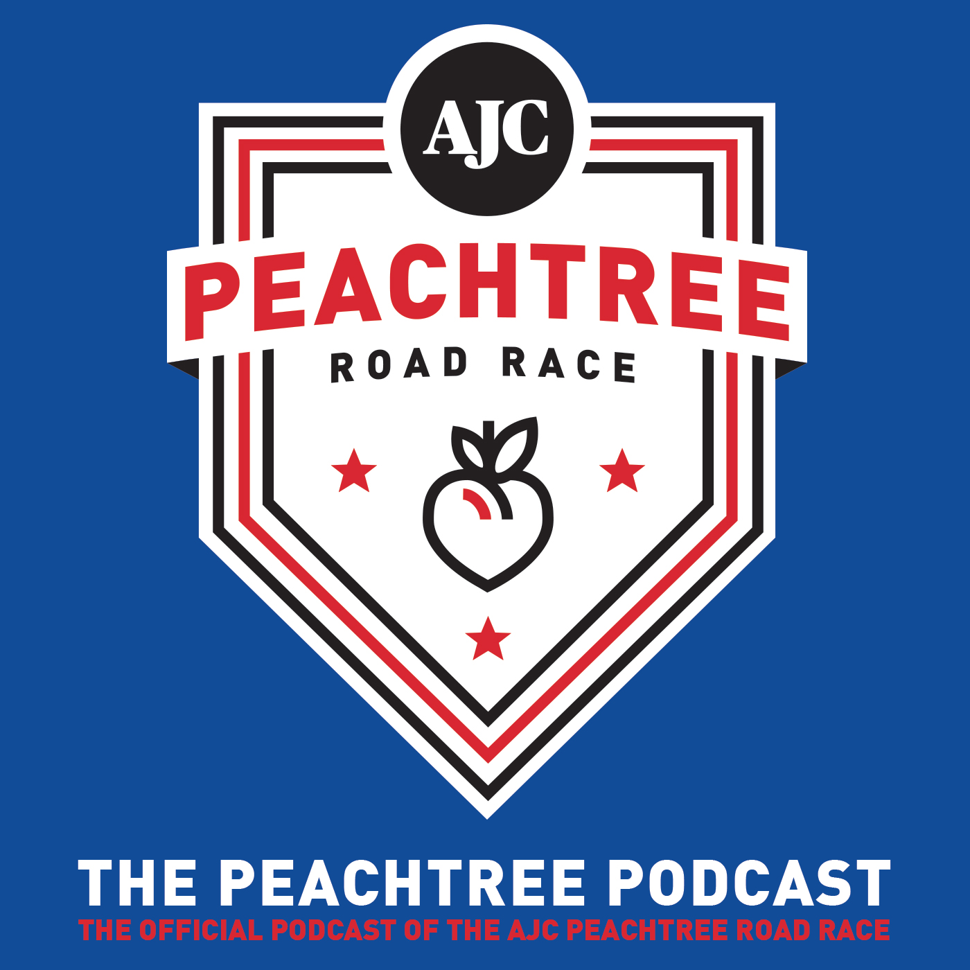 The Peachtree Podcast