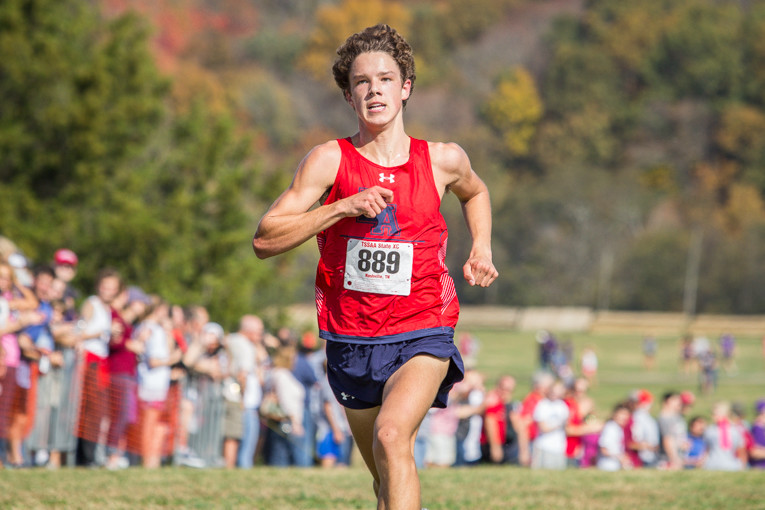 Wingfoot XC Classic Boys Championship Team Preview