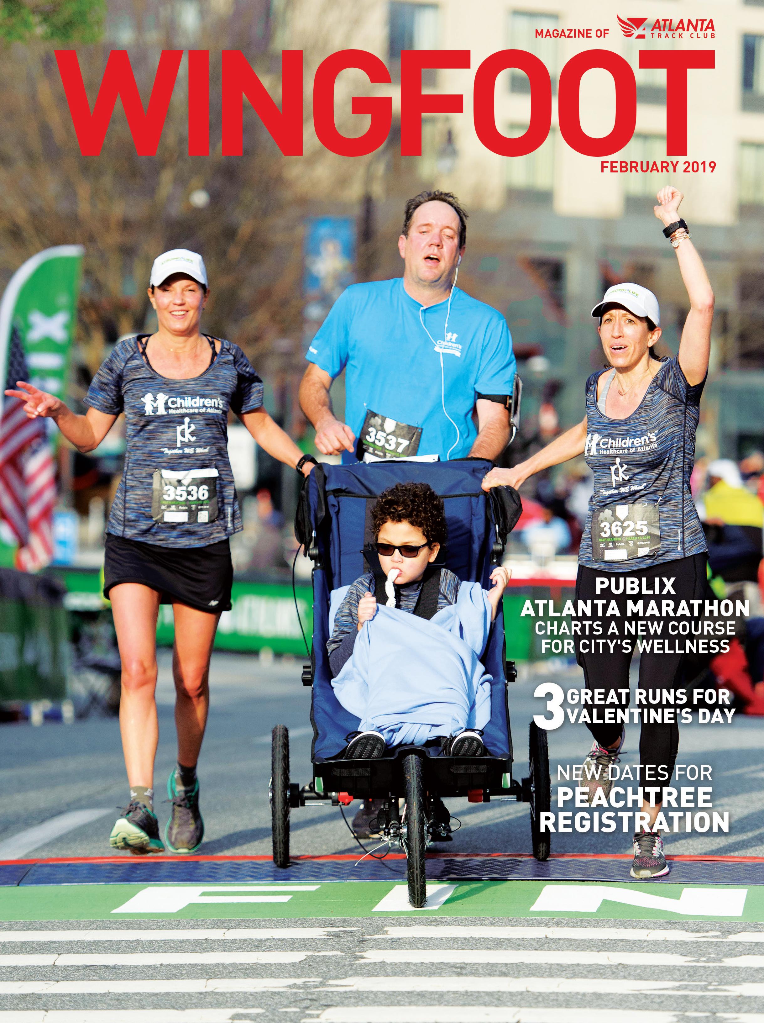 Wingfoot Magazine