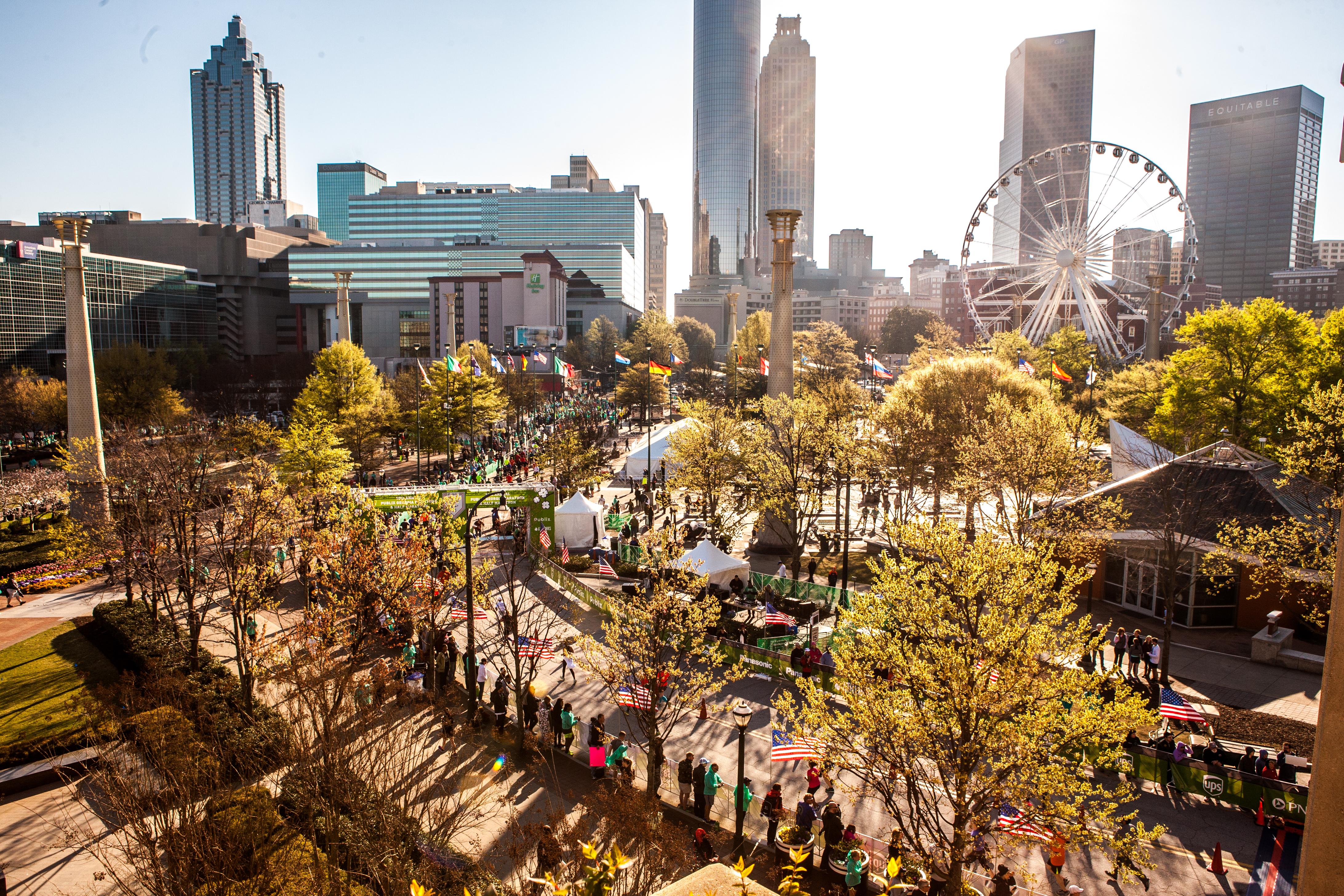 2020 U S  Olympic Team Trials - Marathon Coming to Atlanta