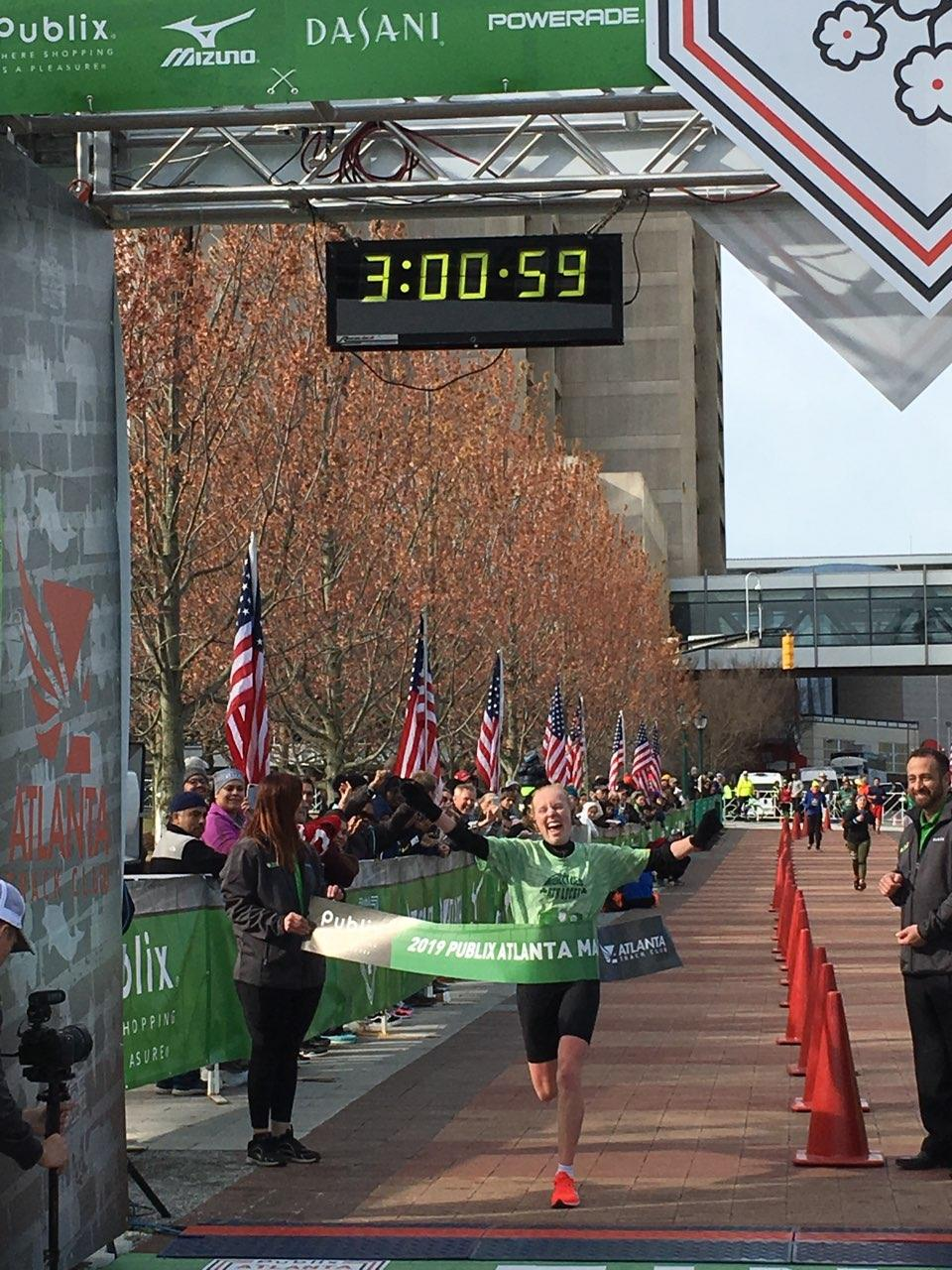More Than 11,000 Kick off St. Patrick's Day at Publix Atlanta Marathon, Half Marathon & 5K