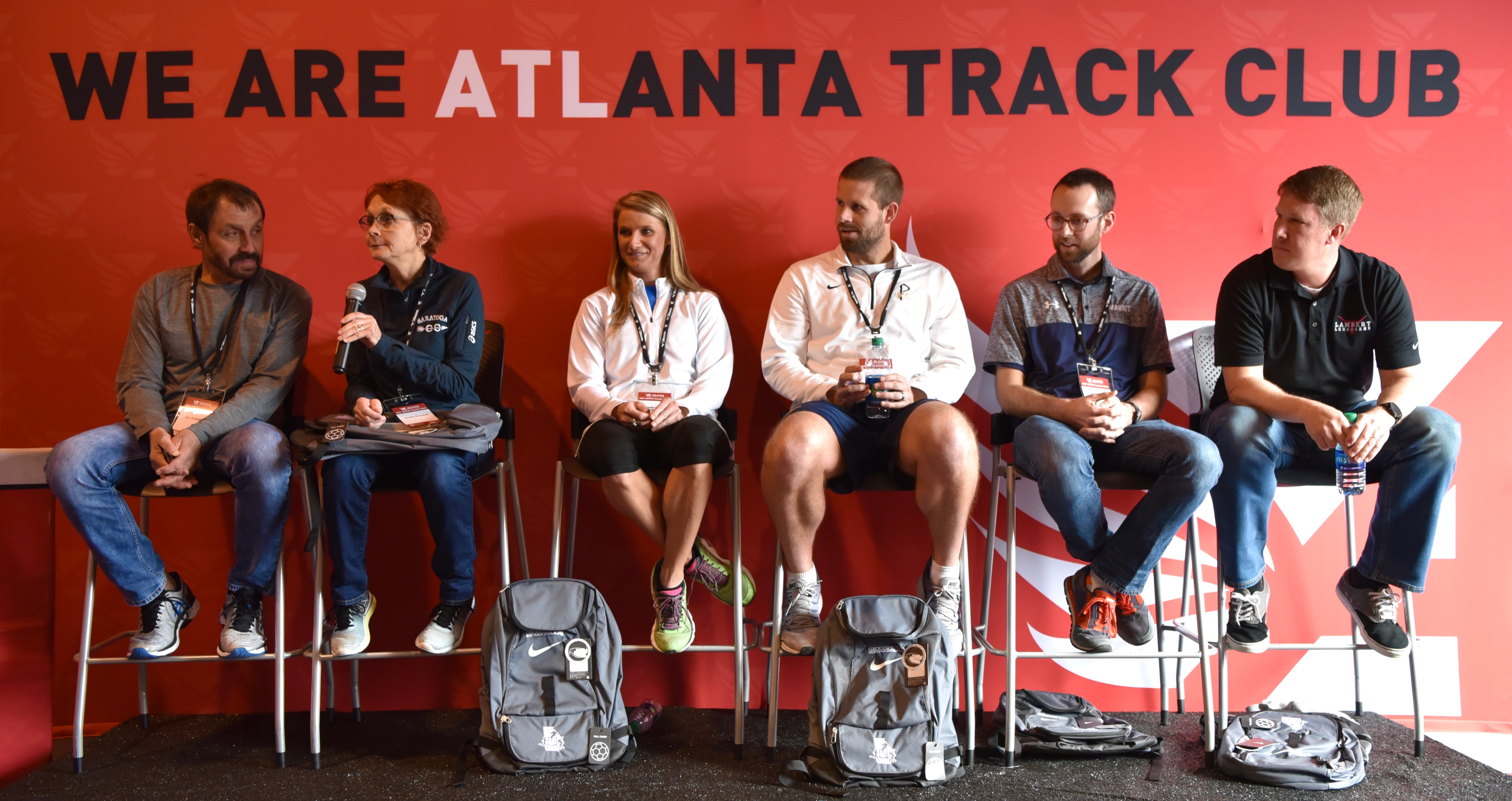 Georgia Track and Field and Cross Country Coaches Clinic Returns