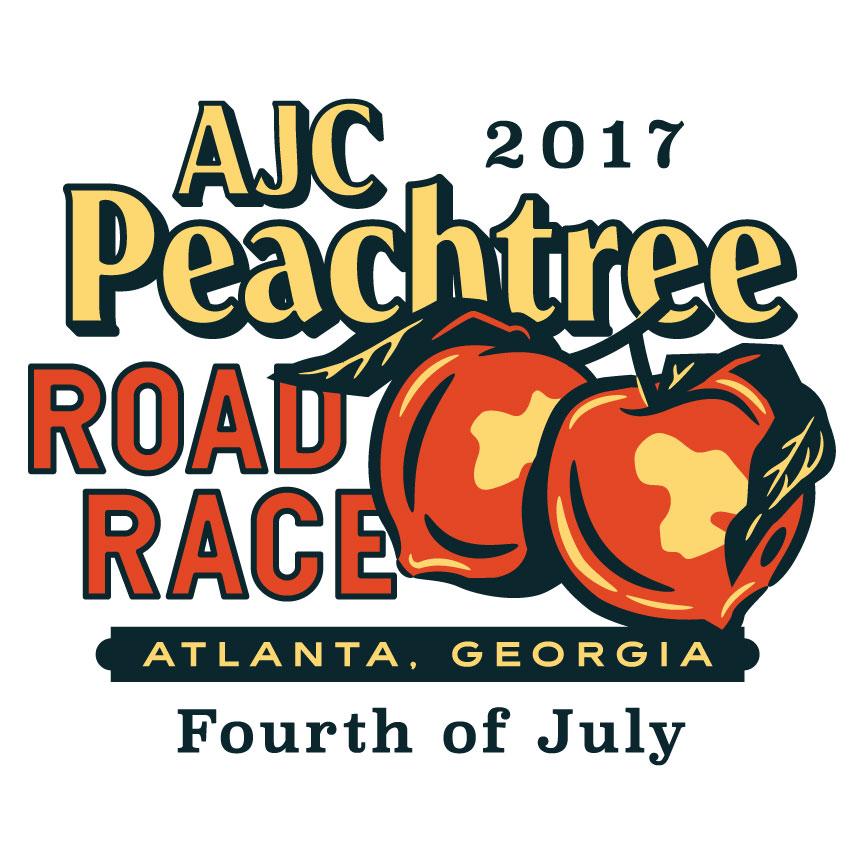 peach tree road race Atlanta journal constitution peachtree road race: atlanta ga: usa : rd: 10 km: 04 jul 2017: atlanta journal constitution peachtree-elite women: atlanta ga.