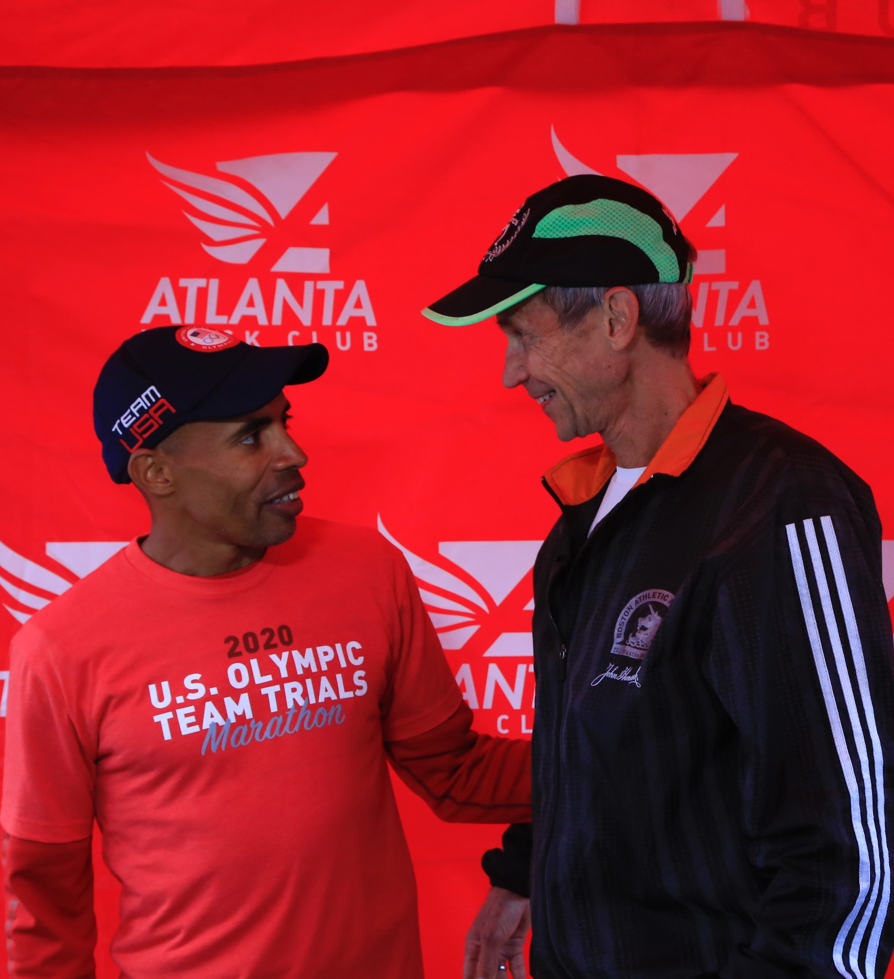 Meb: Bring the Trials to Atlanta
