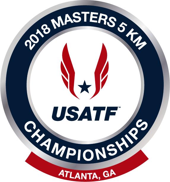 2018 USATF Masters Championship