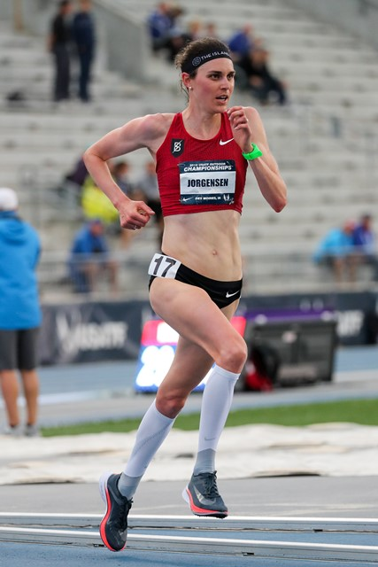 Olympic Gold Medalist, U.S. Champion Join AJC Peachtree Road Race Field