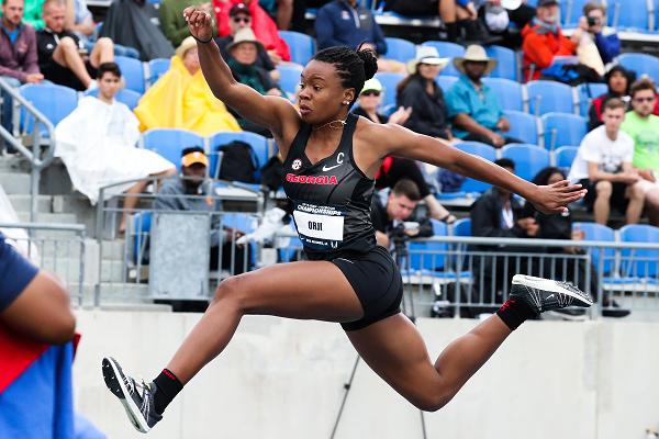 2016 Olympian Keturah Orji, Four Distance Standouts Added to Elite Team