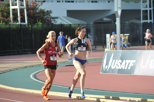 USATF 5km Masters Championship Preview