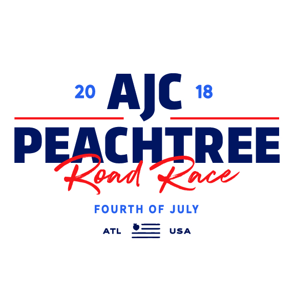 Finalists Chosen for AJC Peachtree Road Race T-Shirt Contest