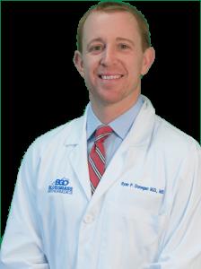 Ryan Donegan, MS, MD