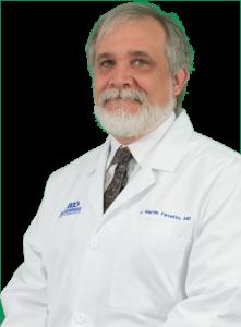 Dr. J. Martin Favetto
