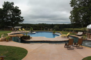 COLD WEATHER IS HERE, IS YOUR POOL PREPARED?