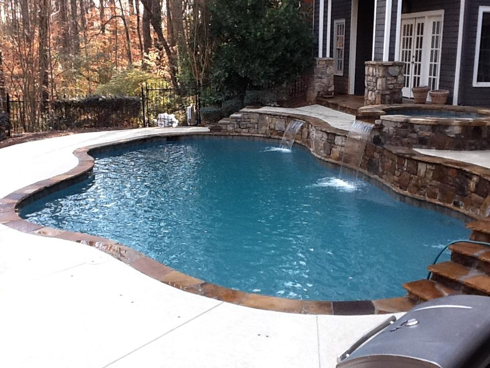 Remodeling Renovation Gallery Brown S Pools Amp Spas Inc