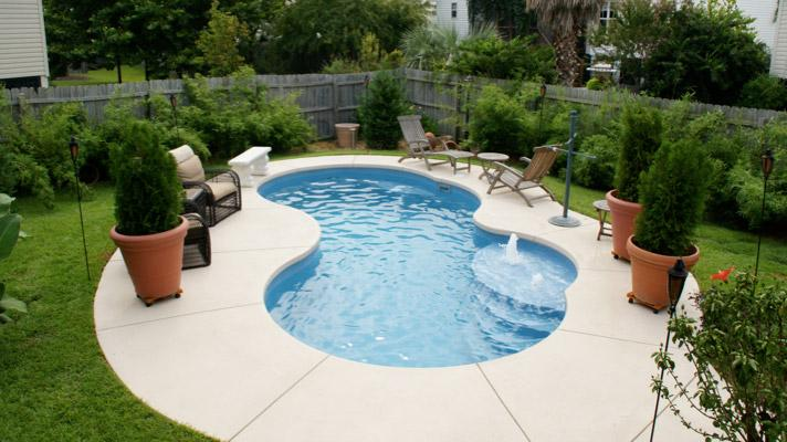 Fusion Pools | Brown\'s Pools & Spas Inc. | Brown\'s Pools ...