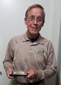 Award Winning AGAIN!