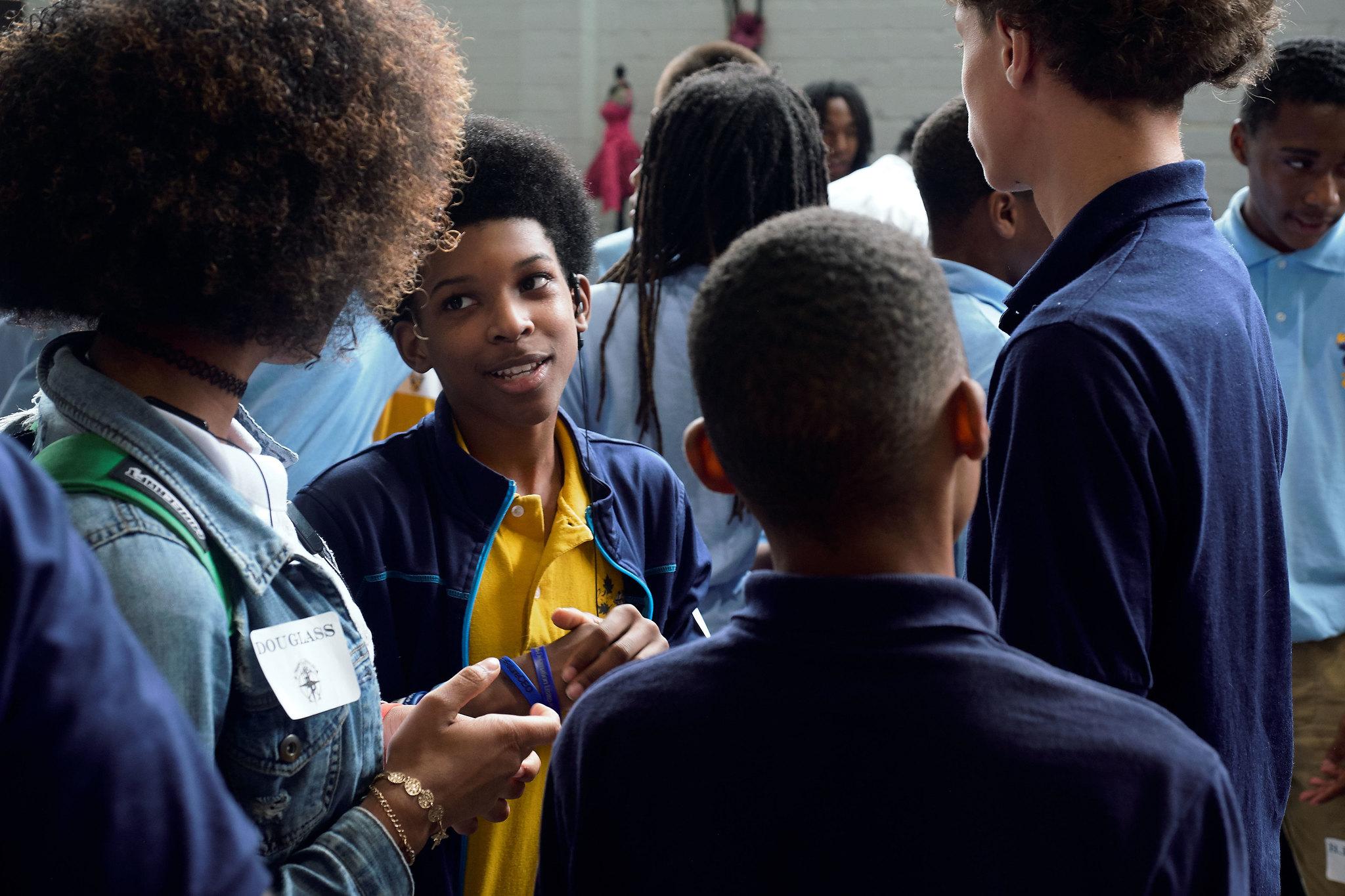 National Volunteer Week: Meet Youth Challenge Inc.