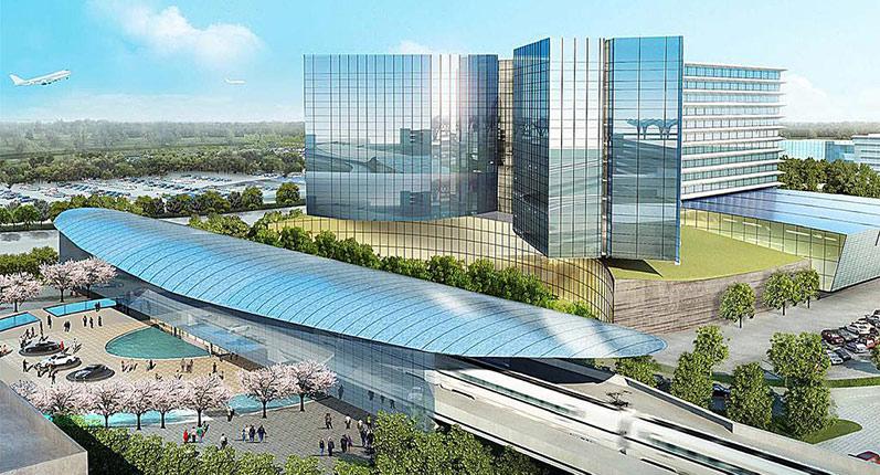 Aerotropolis Atlanta: a brighter future for Atlanta's southside