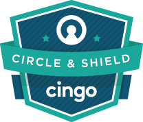 Cingo's Circle & Shield