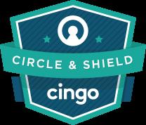Cingo's Circle & Shield