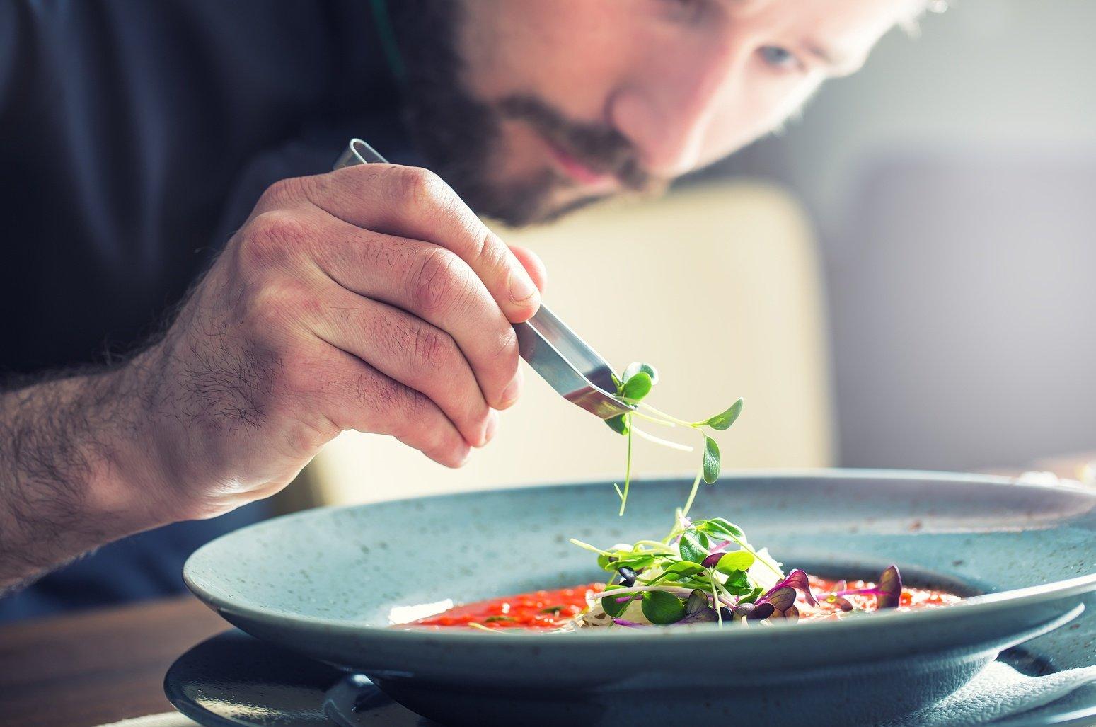 Restaurant Success