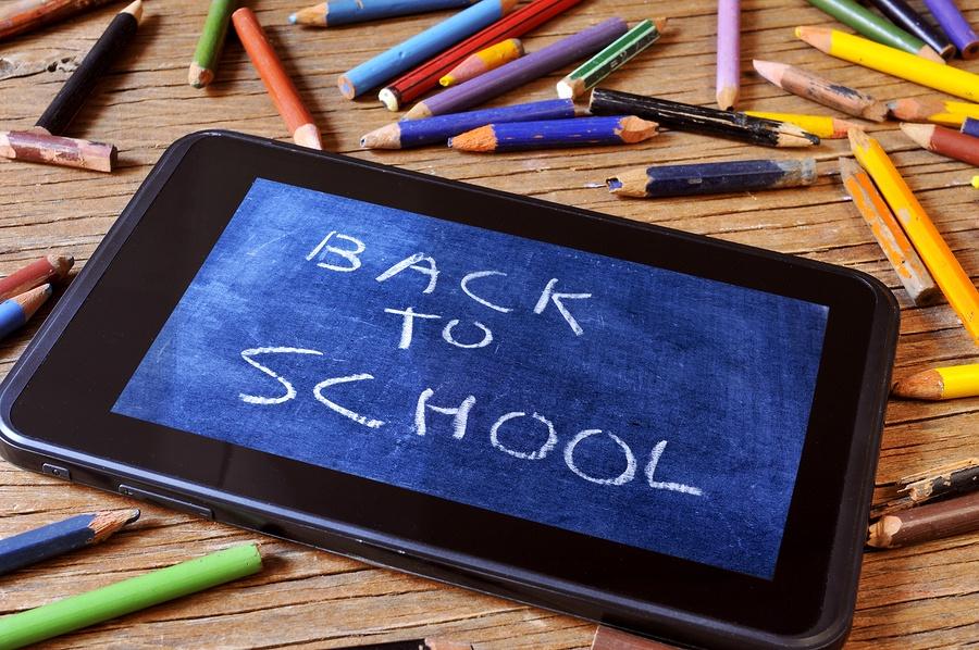 Back-to-school digital marketing