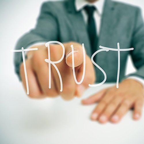 Trust and Content Marketing