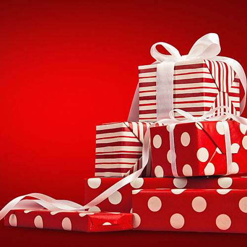 Holiday shopping and retargeting