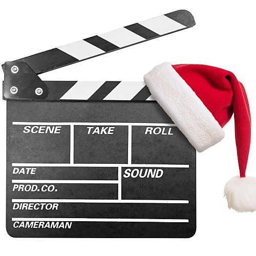 Holiday Video Advertising
