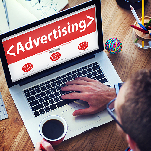 Banner Ad Promotions