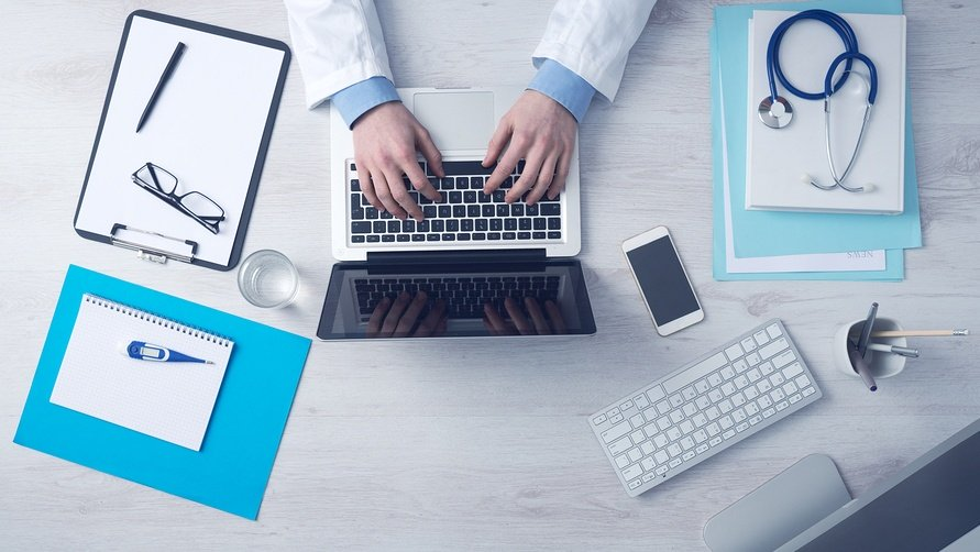 Native Advertising and Content Marketing for Healthcare