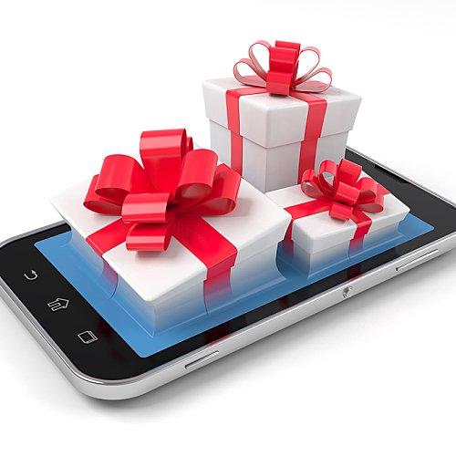 Mobile shopping strategies