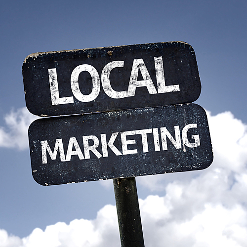 Listings Management for Local Business