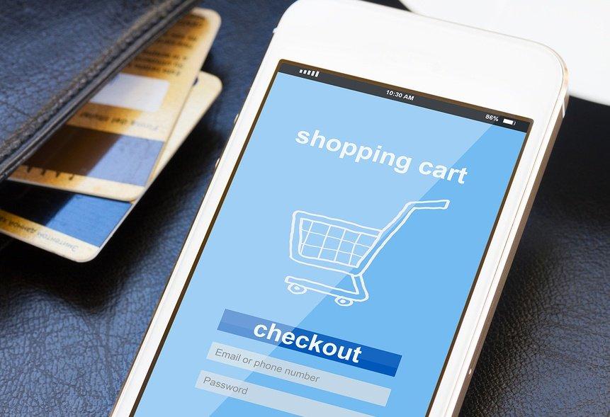 Modern Mobile Shopper
