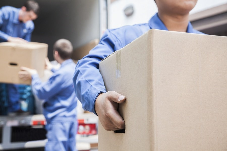 IP Targeting to Reach New Movers