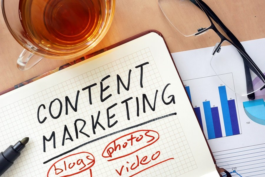 How to create compelling content