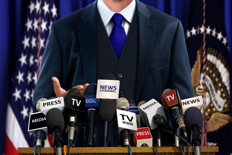Digital political marketing