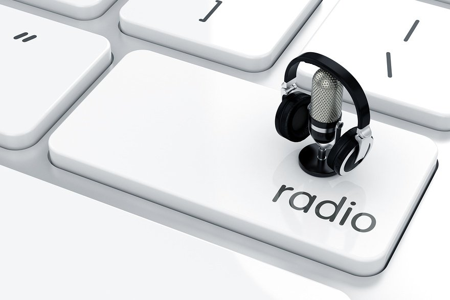 Get noticed with radio and display