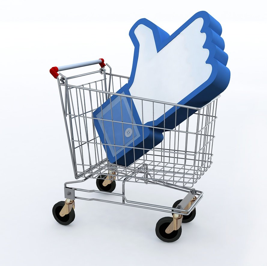 Facebook Shopping Feature