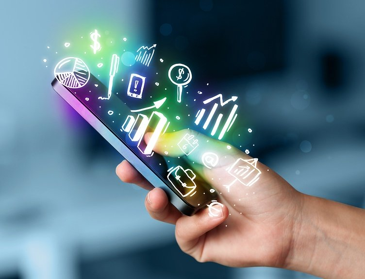 Mobile search exceeds desktop search