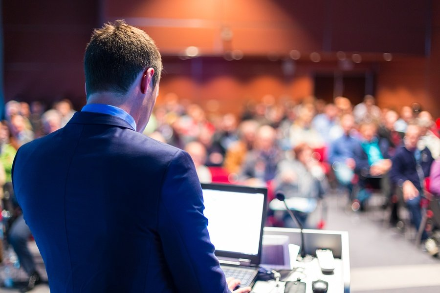 Event marketing best practices